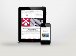 Webseite-Responsive-mobile