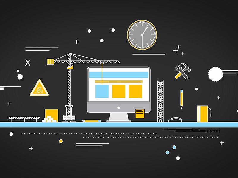 Business Webseiten für Unternehmen